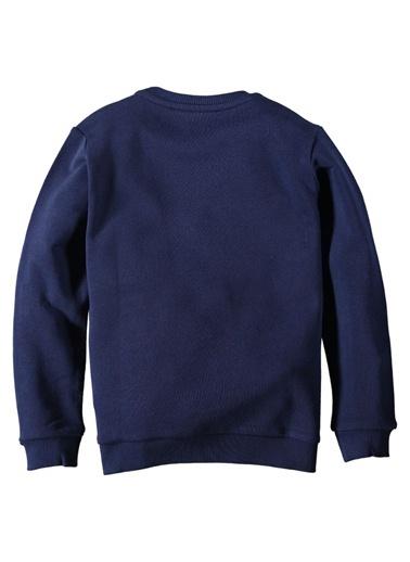 Aplikeli Sweatshirt-Asymmetry